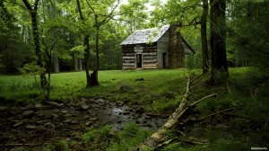 Bankoboev.Ru_carter_shields_cabin_cades_cove_great_smoky_mountains_national